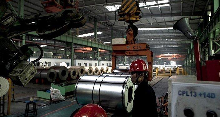 中國中央企業