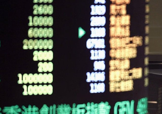 专家:深港通的实施将促进中国金融市场开放加速