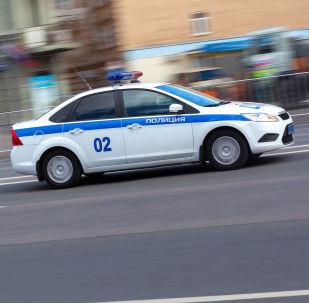 俄一系列城市因匿名电话进行疏散 但有关炸弹的消息没被证实