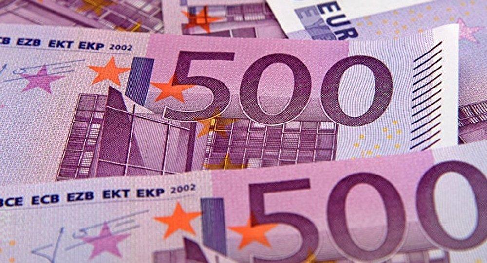 一位奥地利人在其新宅内发现27万欧元并立即报告警方