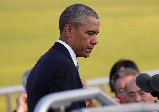 奥巴马不认为特朗普时代美国对拉美政策会有重大改变