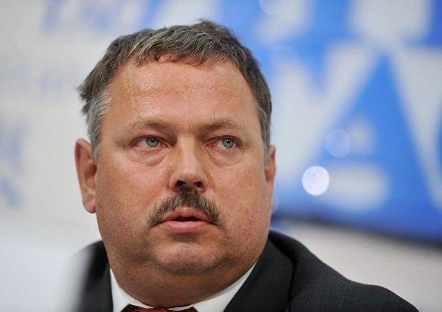 俄经济发展部:俄方欲就欧盟对冷轧钢征收反倾销税向WTO投诉
