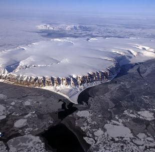 汪洋:中国倡议加强北极生态环境保护 合法利用北极资源