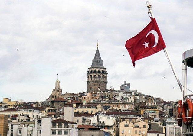 土耳其副总理:该国宪法修正案全民公投可能于4月的第一周举行