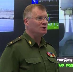 俄国防部将继续使用伊朗空军基地与叙利亚局势结合起来