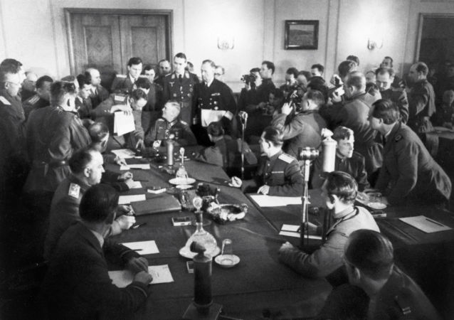 戈培尔的女秘书披露希特勒生前最后几天的秘密