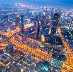 阿联酋设立全球首个幸福理事会
