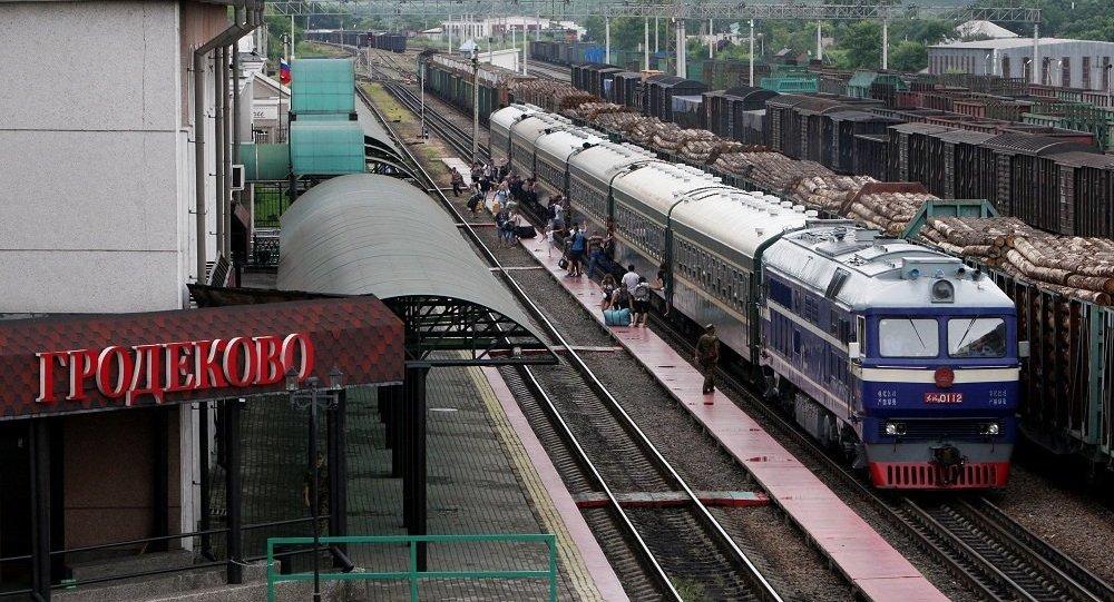 """中国公司将审计""""滨海-1""""和""""滨海-2""""交通运输走廊项目"""