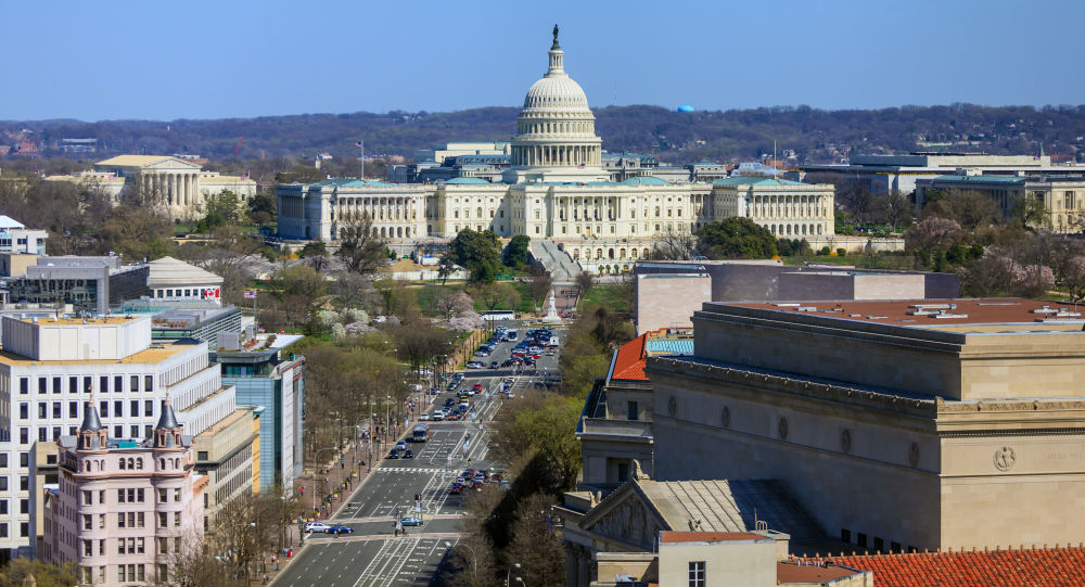 美国参议院法案提议制裁投资俄能源项目和债务行为
