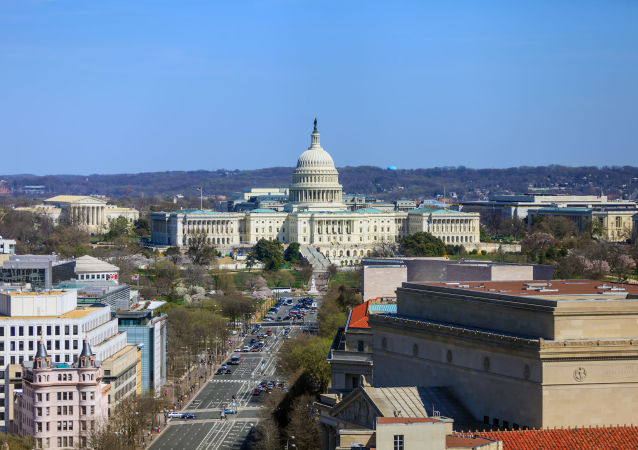 美参议院通过6190亿美元国防预算 其中3.5亿将用于援助乌克兰