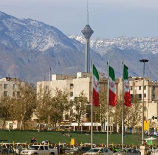 伊朗德黑蘭