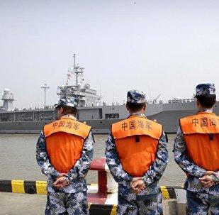 外媒:美国的亚太政策在于孤立中国