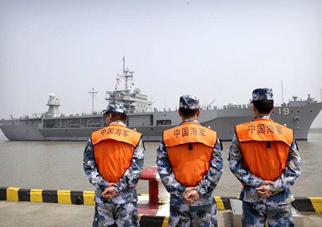 俄媒: 中美之战有可能但都不希望