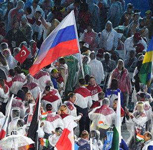"""俄体育部长:对清白运动员""""禁奥""""是不可接受的做法"""