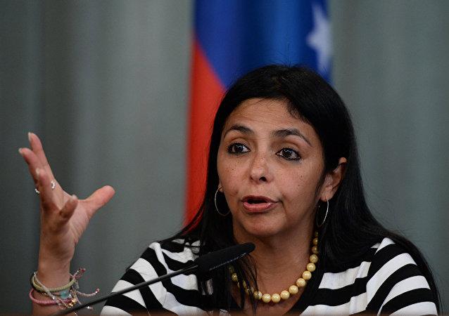 消息人士:委内瑞拉外长和石油部长可能于9月访问莫斯科