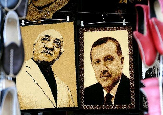 传教士居伦认为美国不会将其引渡给土耳其