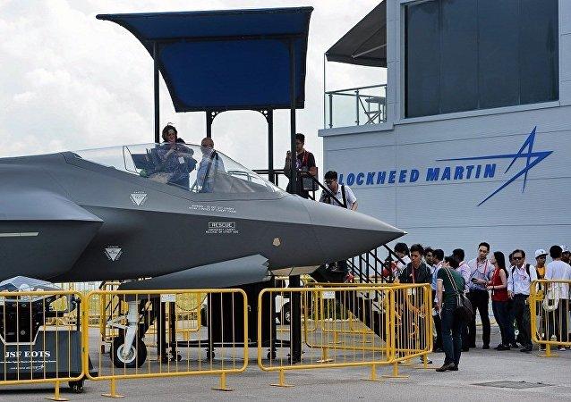 媒体:明年美国将在日本部署16架F35战机