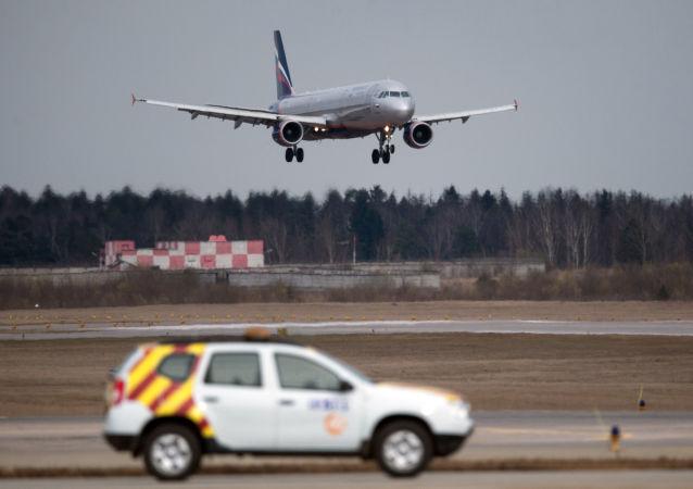 成都-莫斯科定期直飞航线将于11月1日开通