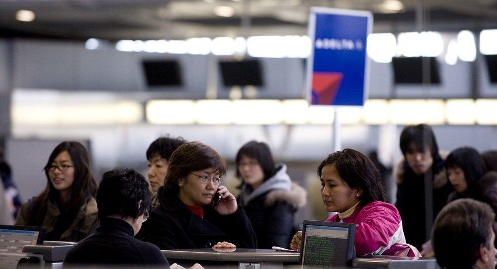 中国外交部:中方希望美方为正常赴美人员提供应有的签证便利