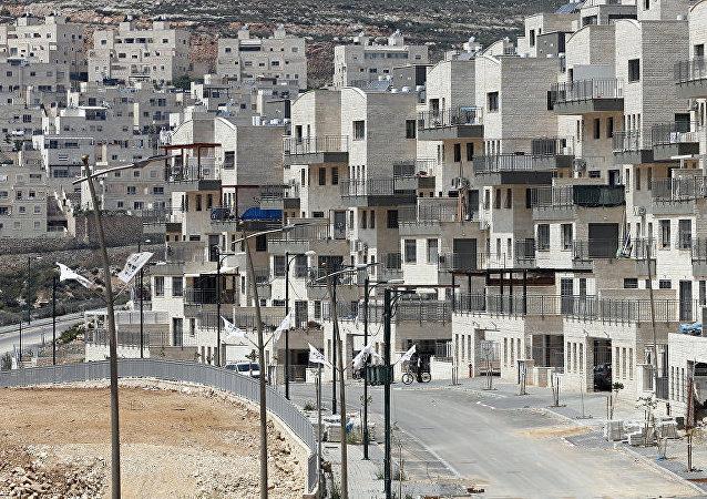 20多名警察在以拆除犹太人定居点房屋冲突中受伤