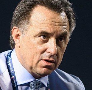 俄副總理:俄羅斯將為冬奧會禁賽選手舉辦會外賽