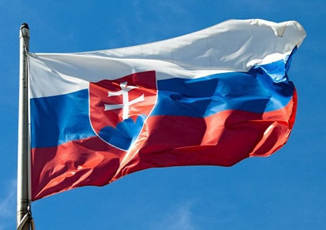 斯洛伐克反间谍机关:俄中情报机关试图渗入到斯洛伐克政府机构