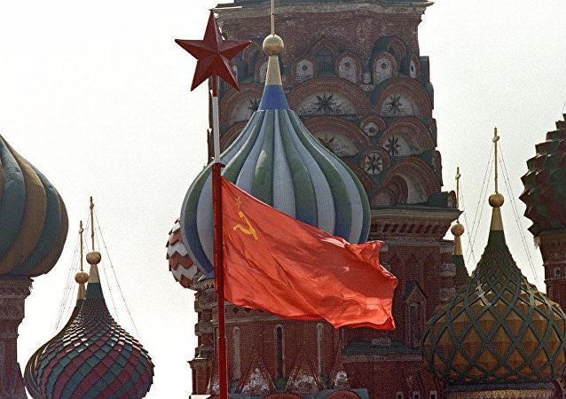 中国专家:苏联解体主要缘自内因