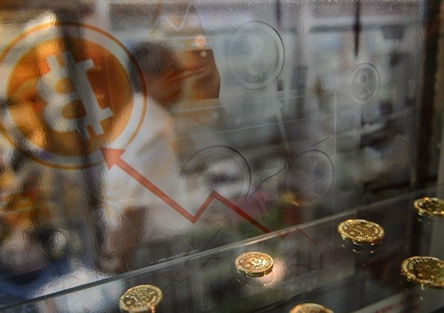 大型世界银行正在开发新型加密货币