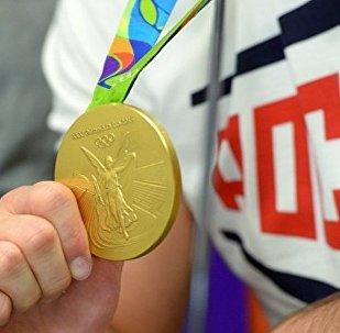 俄運動員要求國際奧委會重新審視俄羅斯代表隊參賽的問題