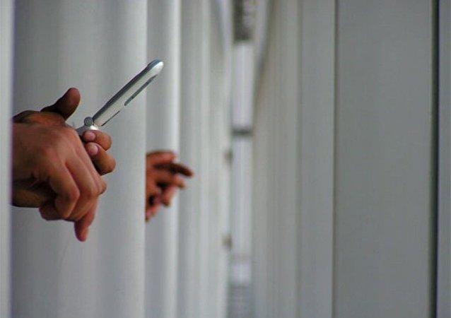 俄监狱开发手机应用 可给犯人发邮件
