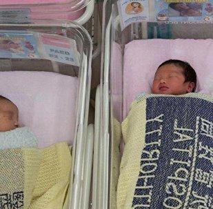 泰國出台法律禁止嬰兒奶粉廣告
