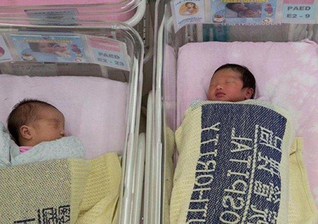 泰国出台法律禁止婴儿奶粉广告