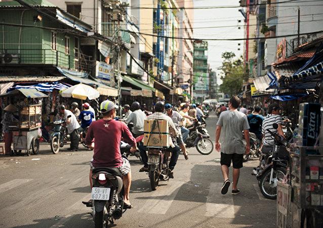 俄旅行社协会:俄游客2016年上半年赴东南亚人数相比去年同期已增长16.7%