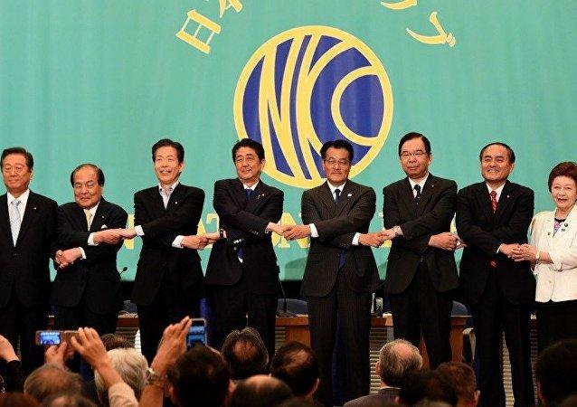 日本共产党声誉缘何不断抬升?