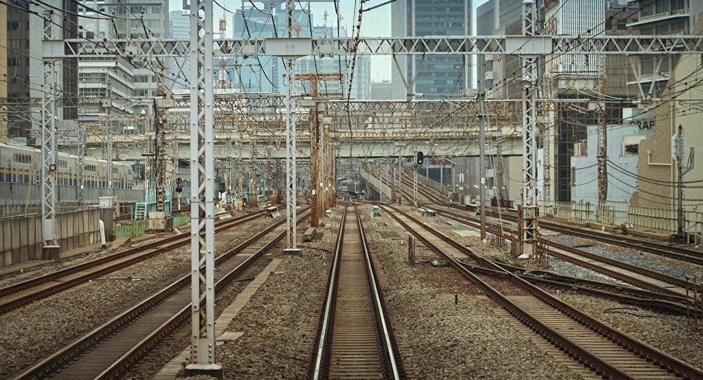 建设通往中国铁路应当符合环保标准