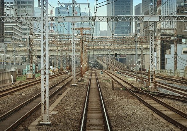 新的中国至欧洲铁路将经过土耳其