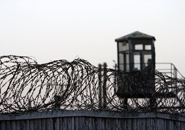 墨西哥一毒贩逃脱监狱的监狱长被免