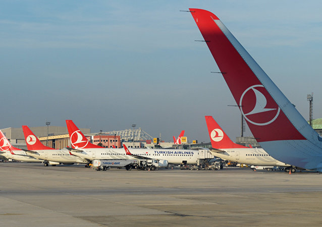国际机场, 伊斯坦布尔