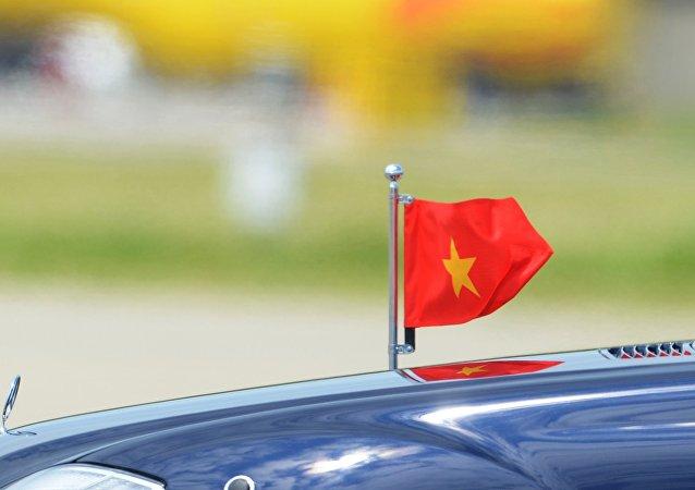 媒體:越南與白俄羅斯推動軍事技術合作