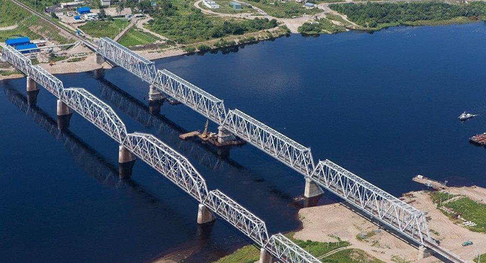 莫斯科-符拉迪沃斯托克铁路