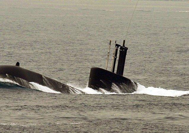 媒体:印度可能将从法国采购额外三艘鲉鱼级潜艇