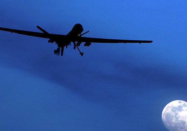 媒体:特朗普政府打算增加中情局使用作战无人机的次数