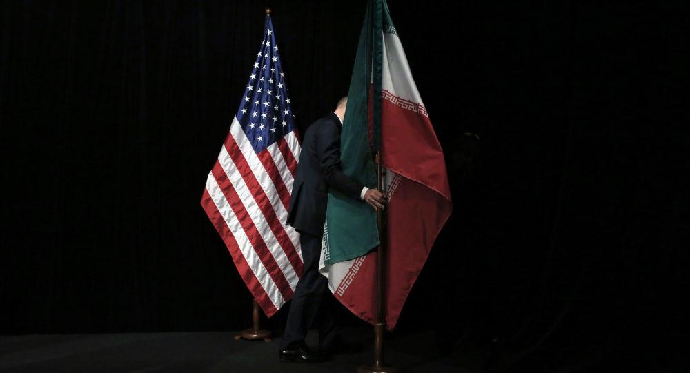 白宮:美國新戰略旨在遏制伊朗的侵略
