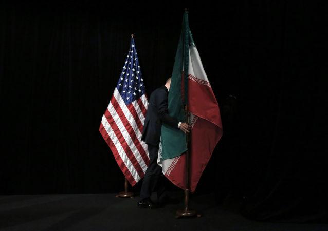 伊朗法院要求美国为萨达姆部队化物攻击受害者赔偿2.45亿美元