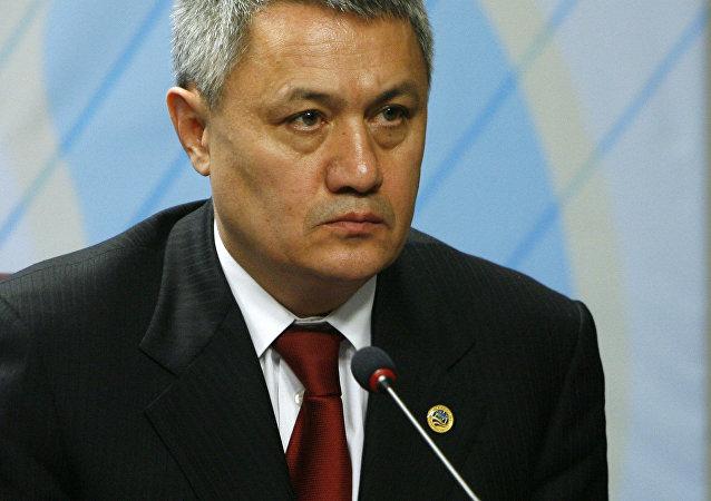乌兹别克斯坦财政部驳斥第一副总理被软禁的消息