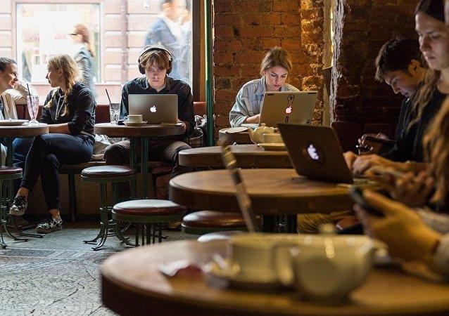 俄罗斯欲降低外国违法违规网站的加载速度