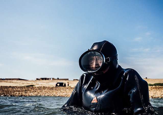 俄紧急情况部专家2017年计划培训150名约旦潜水员