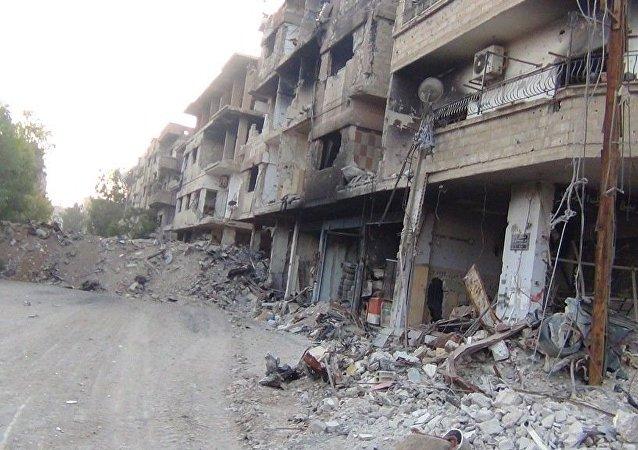 俄国防部:加入停火叙居民点数量增至783个