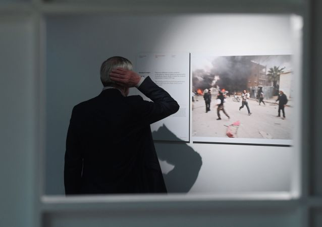 2017年斯捷宁新闻摄影大赛结果出炉
