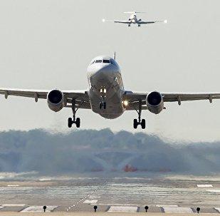 俄中工作小组北京会议将就圣彼得堡与北京的直航问题进行讨论